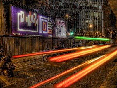 Muestra Internacional de Arte Urbano Publicitario