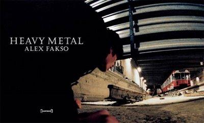 Heavy Metal book