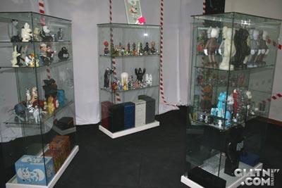 Art Toys en Madrid