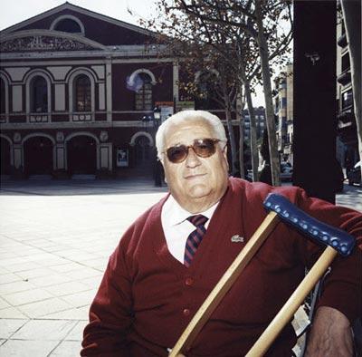 Nacho Alegre