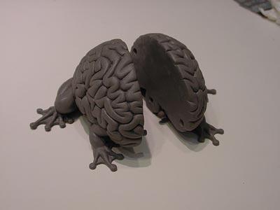 Jumping Brain