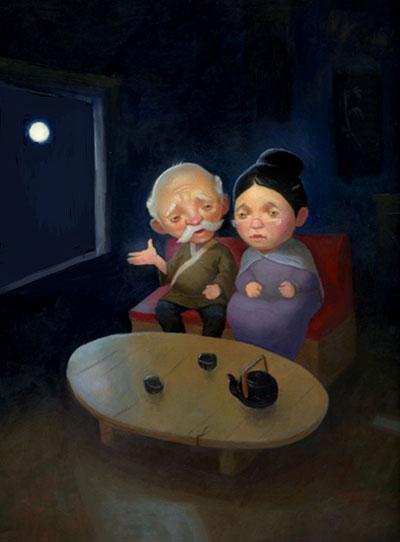 Vincent di Nguyen