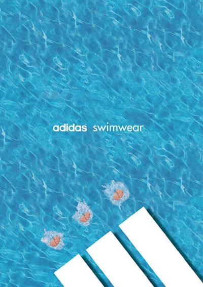 Adidas Swimwear