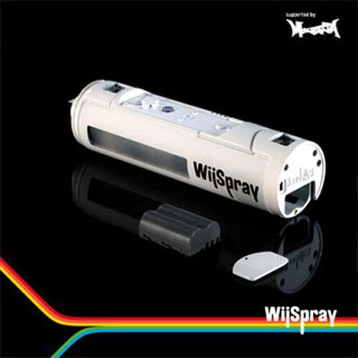 Wii Spray