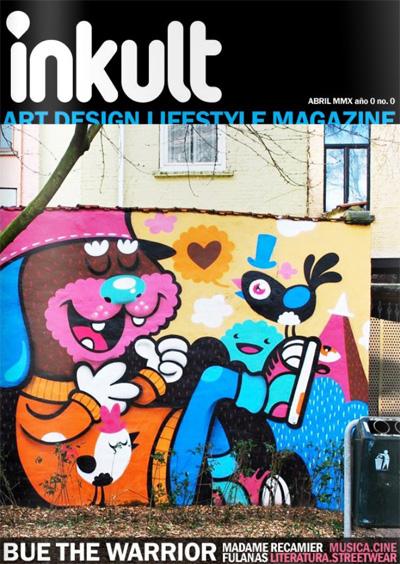 Inkult Magazine