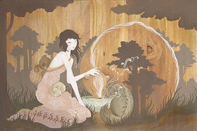 Amy Sol