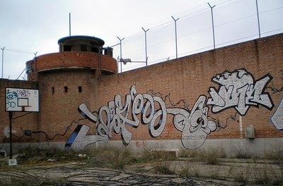 Cárcel de Carabanchel
