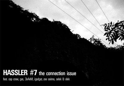 Hassler magazine