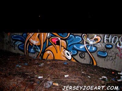 Jersey Joe