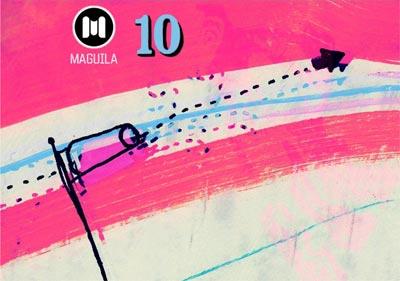 Maguila magazine