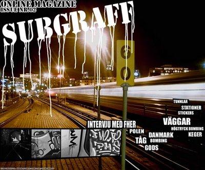 Subgraff