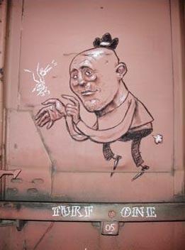 Turf one