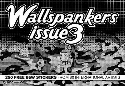 Wallspankers