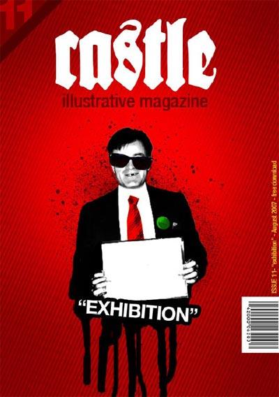 Castle Magazine 11