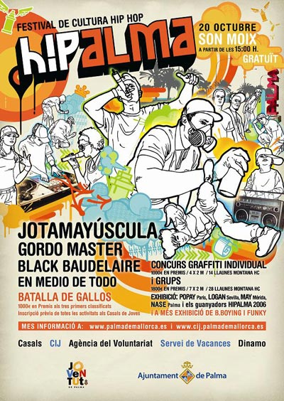 Hipalma 2007