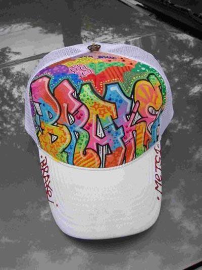 Graffcaps