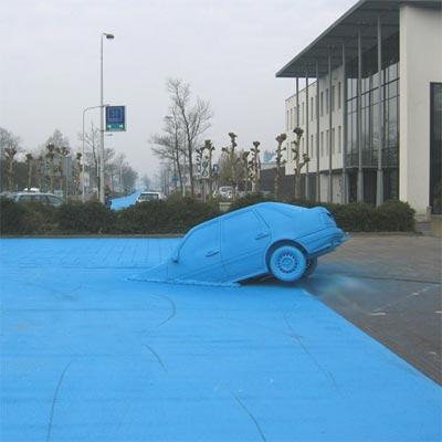 Henk Hofstra: Water is life