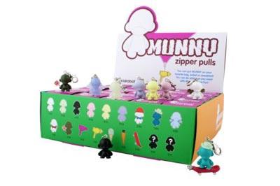 Munny Zipper Pulls 2