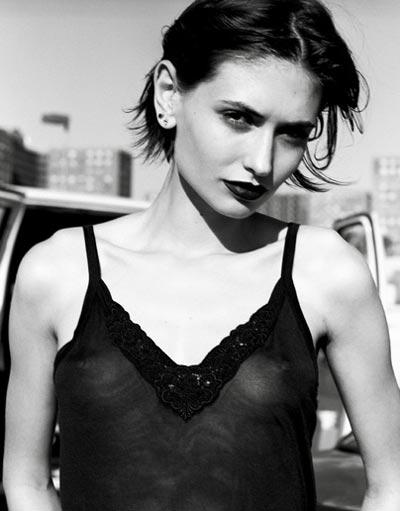 Alexandra Carr