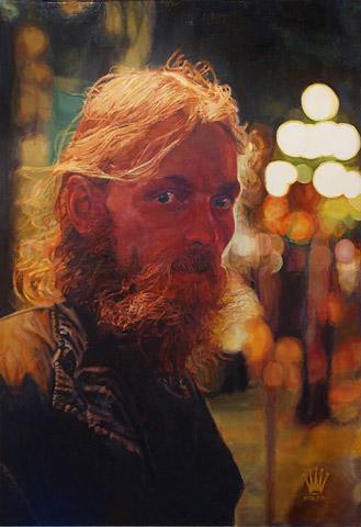 Robert Standish