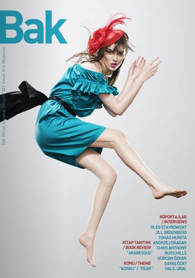 bak magazine