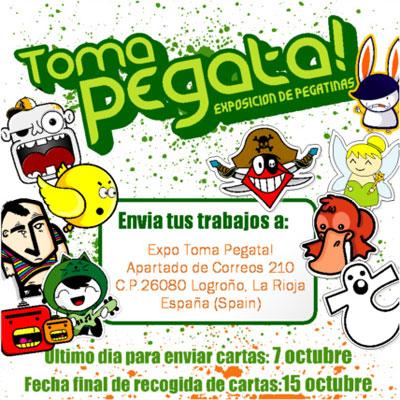 Toma Pegata!