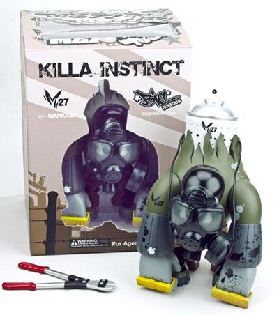 Killa Instinct
