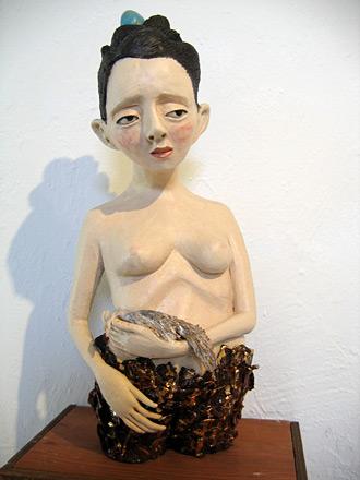 Crystal Morey