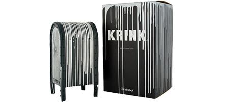 Krink Mailbox