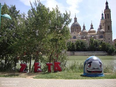 Cuarto asalto a Zaragoza