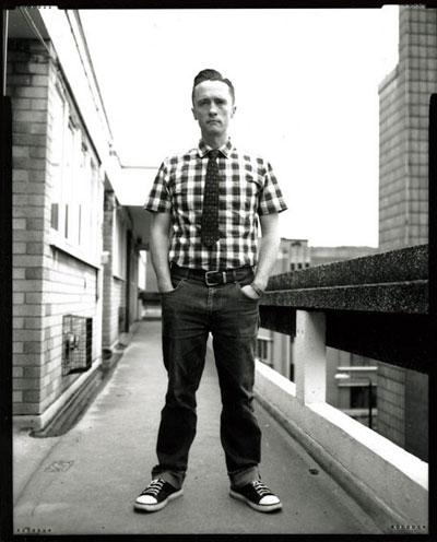Neil Gavin