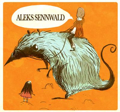 Aleks Senwald