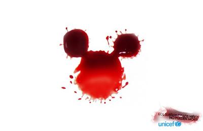 Unicef - Los Sueños de los Niños no Pueden Morir