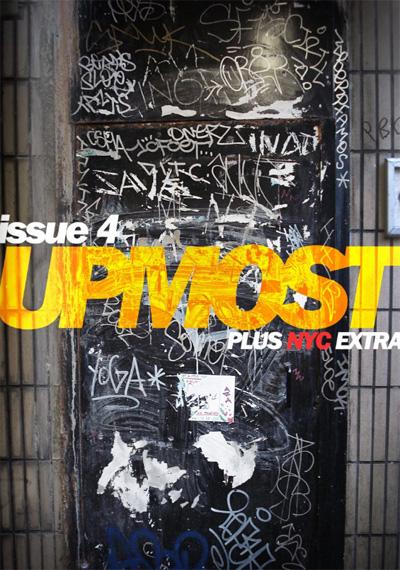 Upmost Magazine