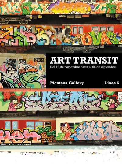 Art Transit