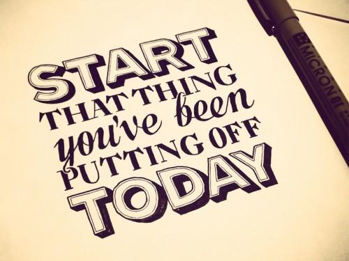 start-that-thing